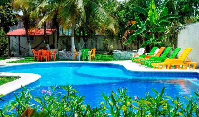 Amigos Hostel Cozumel - Get low hotel rates and check availability in Cozumel 43 photos