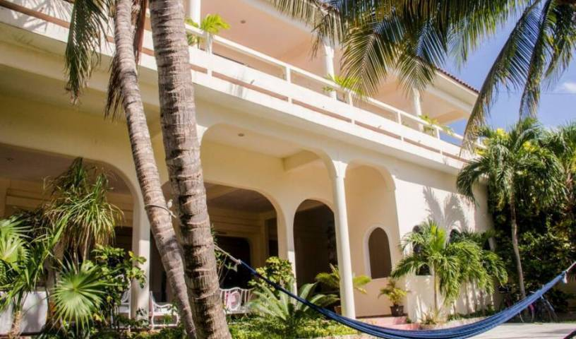 Casa Caribe Hotel - Get low hotel rates and check availability in Puerto Morelos 15 photos