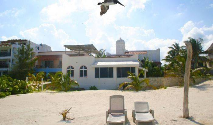 Casa del Mar - Get low hotel rates and check availability in Puerto Morelos 5 photos