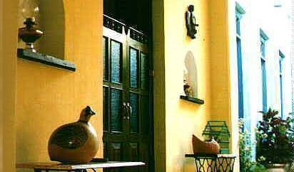 Casa San Juan Bed And Breakfast - Search available rooms for hotel and hostel reservations in Merida 7 photos