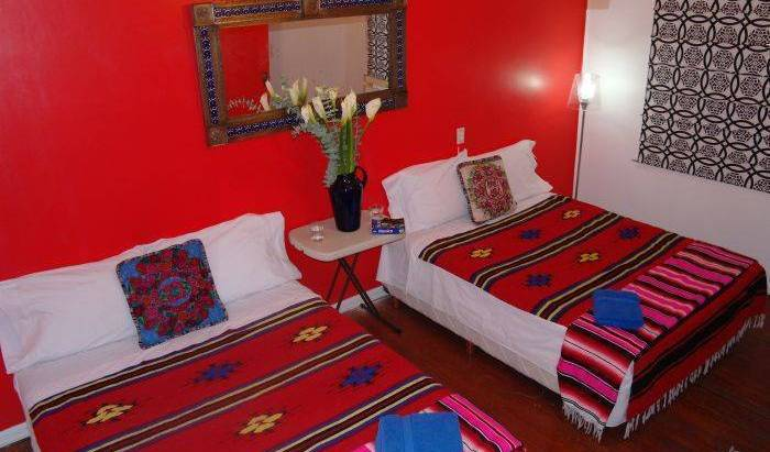 Dos Fridas y Diego - Get low hotel rates and check availability in Mexico City 16 photos