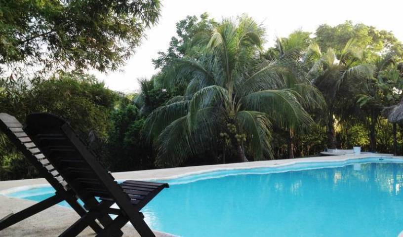 El Colombre - Get low hotel rates and check availability in Palenque 19 photos
