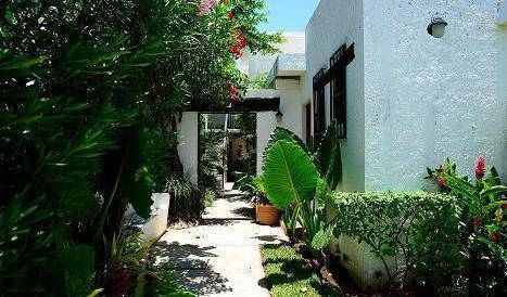 Haina Hostal - Search for free rooms and guaranteed low rates in Cancun 12 photos