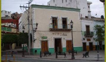 Hostal Del Campanero - Search available rooms for hotel and hostel reservations in Guanajuato 7 photos