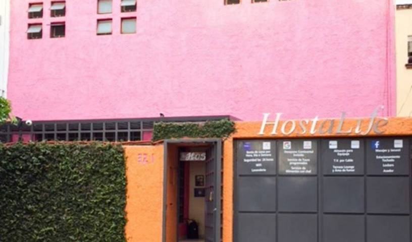 Hostalife - Search available rooms for hotel and hostel reservations in Guadalajara 37 photos