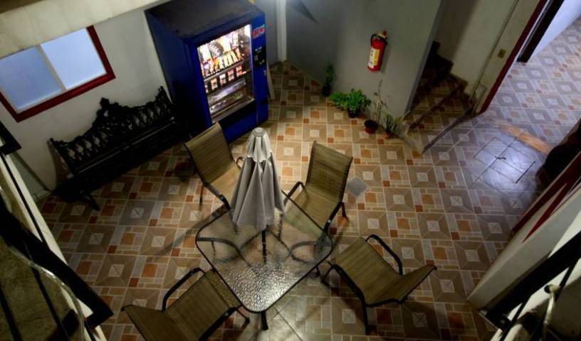 Hostel del Refugio - Search for free rooms and guaranteed low rates in Guadalajara 31 photos