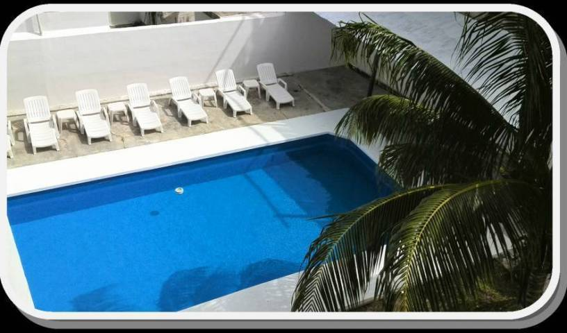 Hostel El Corazon - Search available rooms for hotel and hostel reservations in Cancun, hotel bookings 11 photos