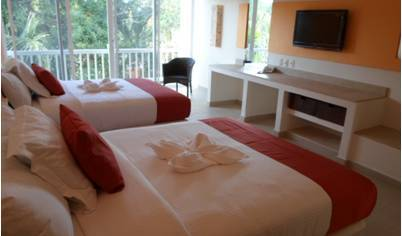 Hotel Ixzi Plus - Get low hotel rates and check availability in Ixtapa 7 photos
