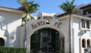 Hotel Santa Fe Los Cabos - Get cheap hostel rates and check availability in San Lucas 3 photos
