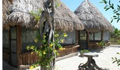 Hostel and Cabanas Ida y Vuelta Camping - Search available rooms for hotel and hostel reservations in Holbox 44 photos