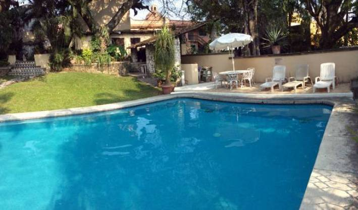 Idel Hostel - Search available rooms for hotel and hostel reservations in Cuernavaca 12 photos
