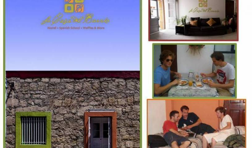 La Casa Del Barrio - Search available rooms for hotel and hostel reservations in Monterrey 15 photos