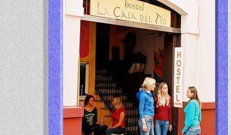 La Casa del Tio - Search available rooms for hotel and hostel reservations in Guanajuato 7 photos