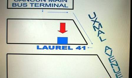 Laurel 41 Hostel - Search for free rooms and guaranteed low rates in Cancun 4 photos