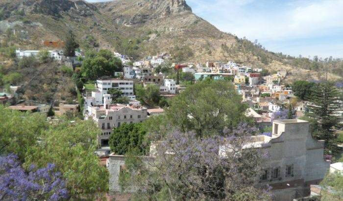 Maggic Home - Search for free rooms and guaranteed low rates in Guanajuato, popular places to stay in Aguascalientes, Mexico 12 photos