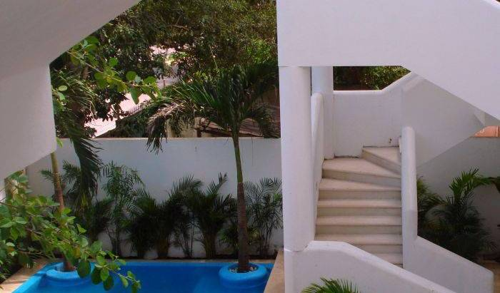 Nasim Condo Hotel - Search available rooms for hotel and hostel reservations in Playa del Carmen 12 photos