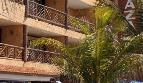 Vista del Mar Boutique Hotel - Get low hotel rates and check availability in Cozumel 9 photos