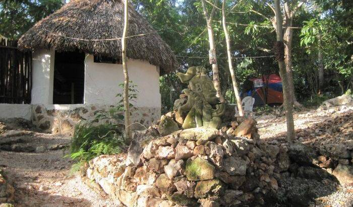 Yucatan Mayan Retreat Ecohotel and Camp - Search available rooms for hotel and hostel reservations in Chichen Itza 29 photos