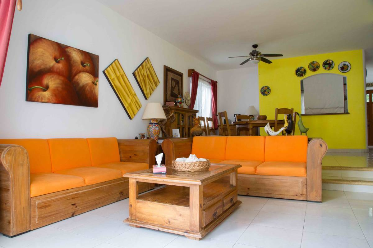 Dolce Vita Caribe B and B, Playa del Carmen, Mexico, Mexico hostels and hotels