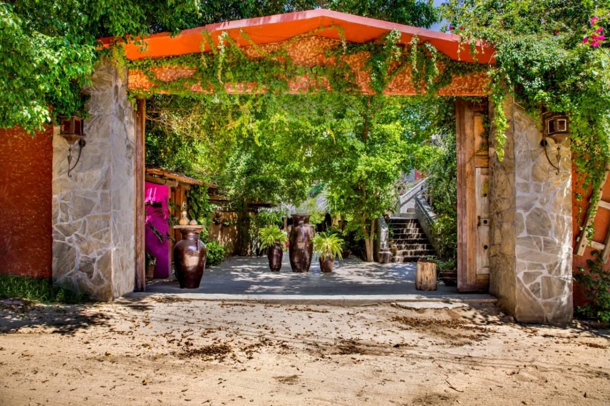 El Nido at Hacienda Escondida, San Lucas, Mexico, Mexico hotels and hostels