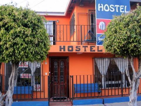 Ensenada Backpacker, Ensenada, Mexico, Mexico hotels and hostels