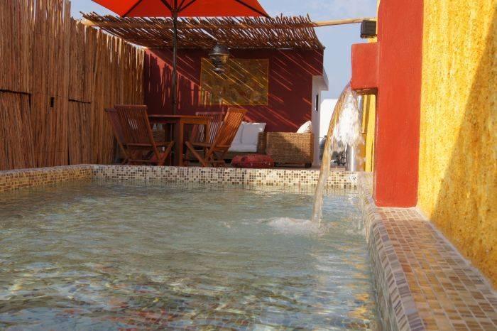 Excel Sense Hostel Boutique, Playa del Carmen, Mexico, Mexico khách sạn và ký túc xá