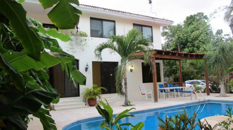 Green Oasis Home Boutique, Playa del Carmen, Mexico, Mexico hostels and hotels