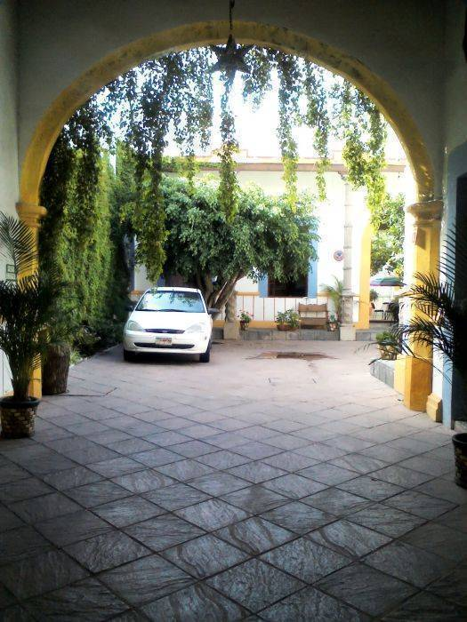 Hostal Saint Martins, Queretaro, Mexico, small hotels and hotels of all sizes in Queretaro