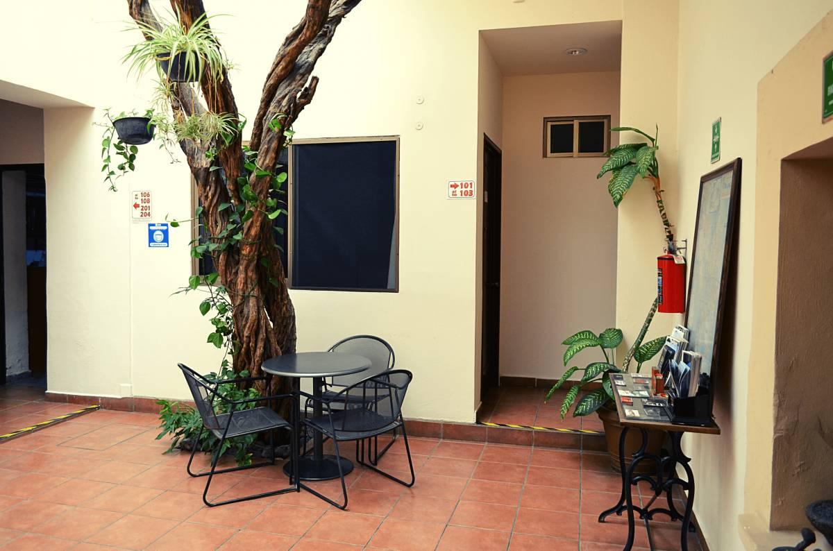 Hostel Don Nino, Oaxaca de Juarez, Mexico, Mexico hotels and hostels