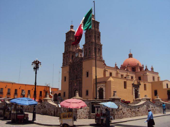 Hostel El Secreto, Dolores Hidalgo, Mexico, tips for traveling abroad and staying in foreign hotels in Dolores Hidalgo