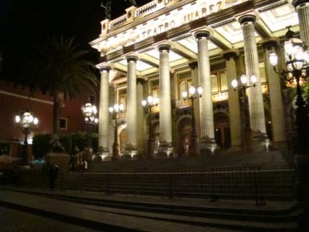 Hostel Guanajuato, Guanajuato, Mexico, Mexico hotels and hostels