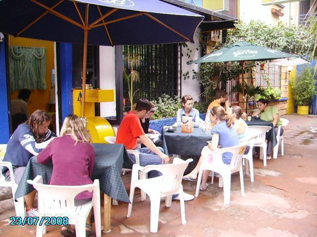 Hostel Inn Zona Rosa, Mexico City, Mexico, book tropical vacations and hostels in Mexico City