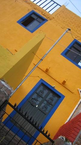 Hostel Mellado B and B, Guanajuato, Mexico, Mexico hotels and hostels