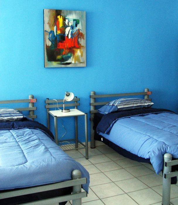 Hostel Soyforaneo, Monterrey, Mexico, Mexico hotels and hostels
