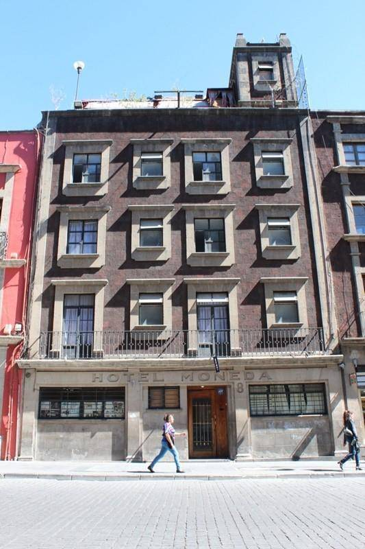 Hotel Amigo Zocalo, Mexico City, Mexico, Mexico hotels and hostels