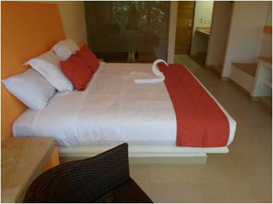Hotel Ixzi Plus, Ixtapa, Mexico, find cheap hostel deals and discounts in Ixtapa
