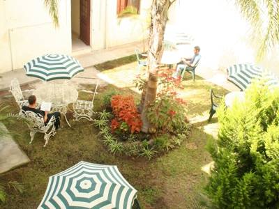 Hotel Posada San Pablo, Guadalajara, Mexico, 똑똑한 여행 결정 및 선택 ...에서 Guadalajara
