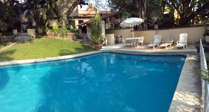 Idel Hostel, Cuernavaca, Mexico, Mexico hotels and hostels
