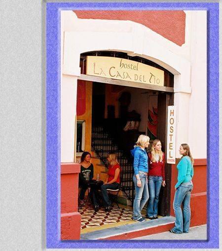 La Casa del Tio, Guanajuato, Mexico, Mexico ξενοδοχεία και ξενώνες