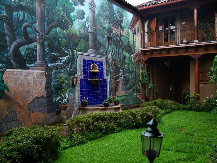 La Mansion De Los Suenos, Patzcuaro, Mexico, great hostels in Patzcuaro