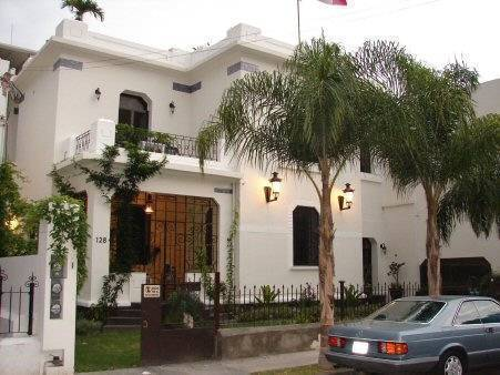 La Perla Boutique Bed and Breakfast, Guadalajara, Mexico, Mexico hotels and hostels