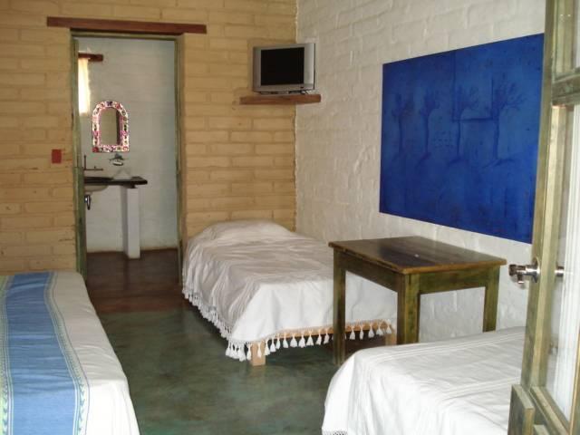 La Villada Inn, Oaxaca de Juarez, Mexico, Mexico hostels and hotels