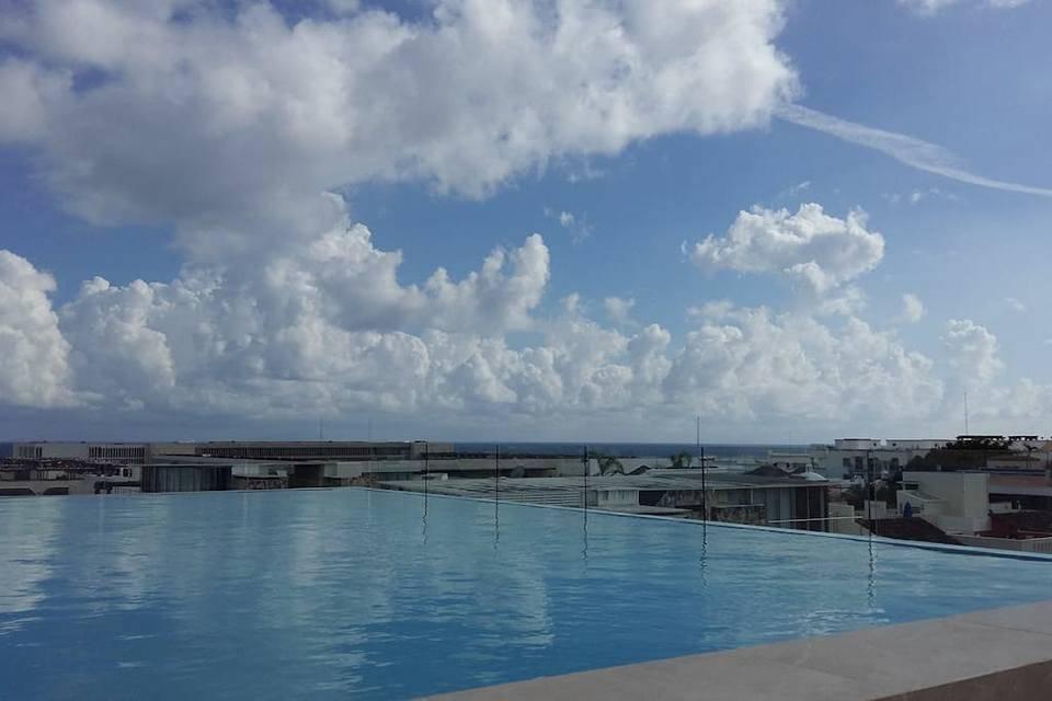 Luxury Condos Suites Ripoll, Playa del Carmen, Mexico, discount lodging in Playa del Carmen