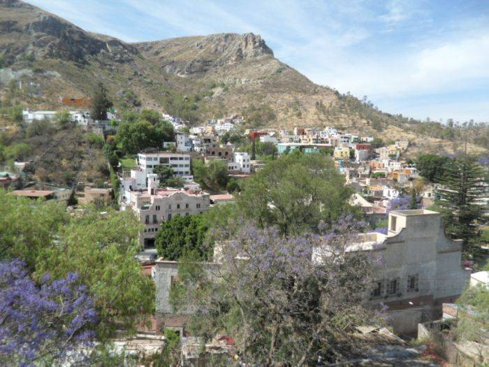 Maggic Home, Guanajuato, Mexico, Mexico hostels and hotels