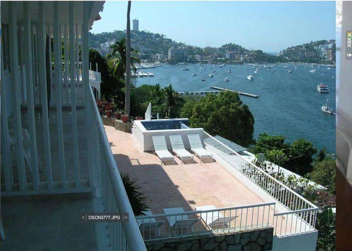 Pier D Luna, Acapulco de Juarez, Mexico, Mexico hotels and hostels