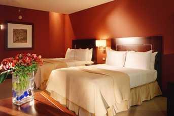 Sheraton Centro Historico Hotel, Mexico City, Mexico, Mexico hostels and hotels