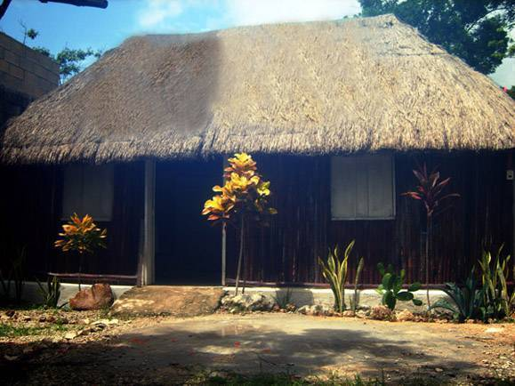 The Tulum Hostel, Tulum, Mexico, Mexico hostels and hotels
