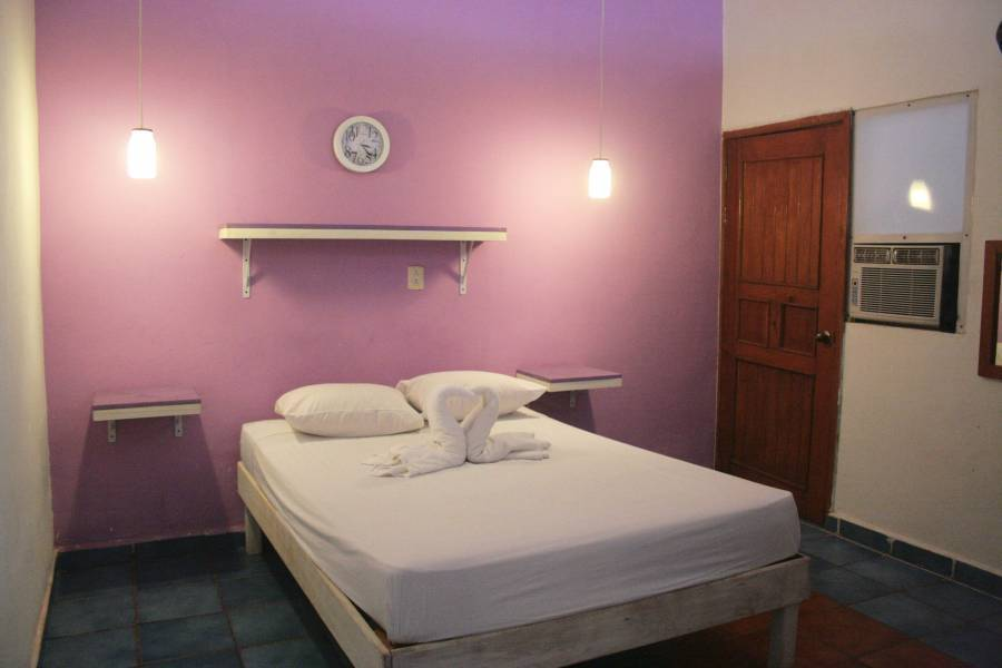 The Yak, Playa del Carmen, Mexico, Mexico hostels and hotels