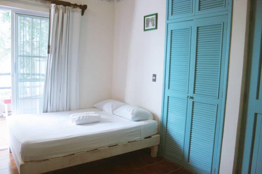 The Yak, Playa del Carmen, Mexico, hipster hostels, cheap hotels and B&Bs in Playa del Carmen