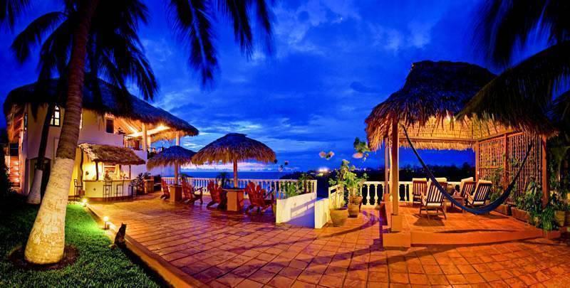 Villas Carrizalillo, Puerto Escondido, Mexico, best places to visit this year in Puerto Escondido